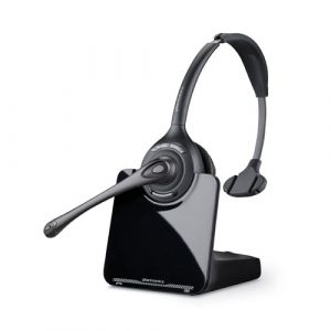 Plantronics CS510 DECT Wireless Monaural Headset