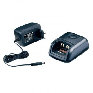 Motorola IMPRES WPLN4255B Single Unit Charger - EU Plug