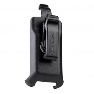 Motorola SL4000 Radio Carry Holder with Swivel Belt Clip