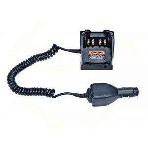 Motorola PMLN7089A Travel Car Charger With VPA Adaptor