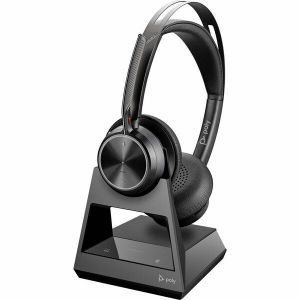 Poly Voyager Focus 2 UC USB Headset