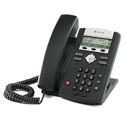 Polycom SoundPoint IP 320 VoIP Phone