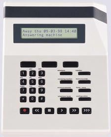 Retell 953 IP Professional Answering System