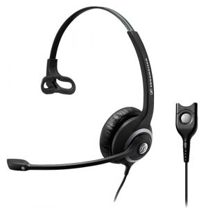 Sennheiser SC 232 Monaural Low Impedance Headset