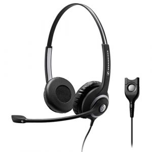 Sennheiser SC 262 Binaural Low Impedance Headset