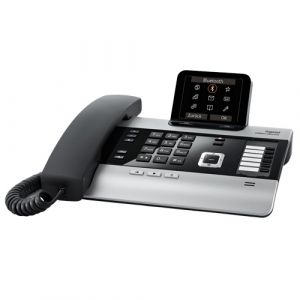 Gigaset PRO DX800A All-In-One Desktop Phone