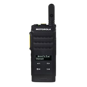 Motorola MOTOTRBO SL2600 Analogue / Digital Two-Way Radio