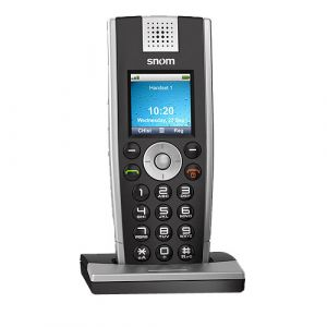 Snom M9R DECT VoIP Additional Handset