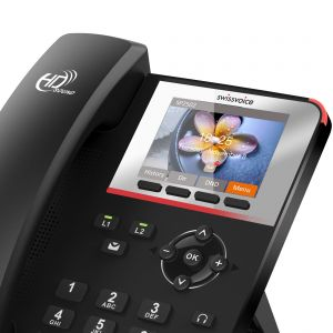Swissvoice CP2502G Entry Level IP Phone