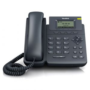 Yealink SIP T19P-E2 Entry Level IP Phone