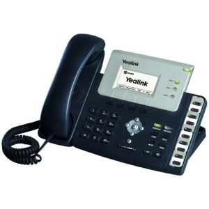 Yealink SIP-T26P Enterprise IP Telephone