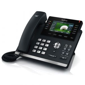 Yealink SIP-T46G Gigabit IP Telephone