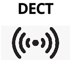DECT Icon