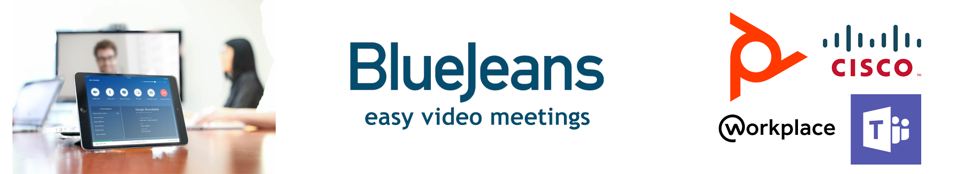 blue jeans video conferencing