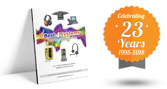 Request our free catalogue today