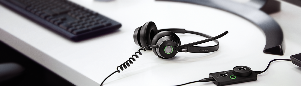 Request a Headset Quote